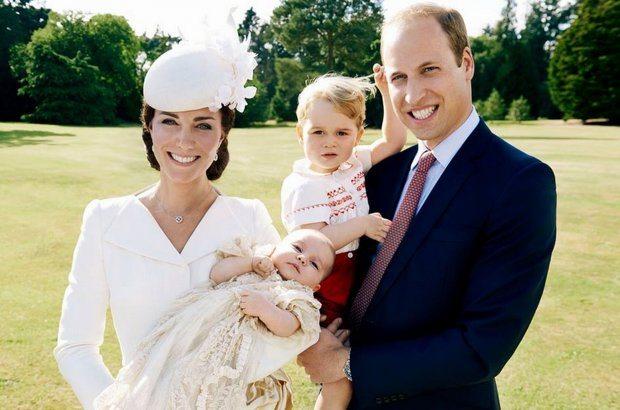 Fot. za: fanpage The British Monarchy